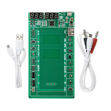 Battery Charging Activation Board Test for Apple iPhone 4-X and Andriod Phone Vi
