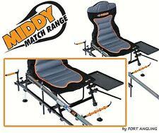 """MIDDY - """"MX-100 POLE/FEEDER"""" RECLINER CHAIR FULL PACKAGE"""
