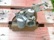 125 VESPA Acma 1954/1957  : Carburateur GURTNER complet avec sont filtre