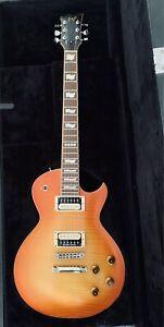 ESP Eclipse Guitar (Pre Lawsuit)