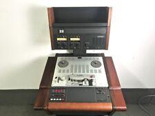 Studer A807 VU - MKII , 2-Track / Tonbandgerät / Tape Recorder