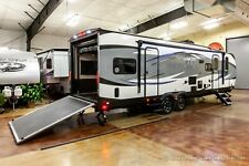 New 2019 Forest River Xlr Hyper Lite 29Hfs Extended Season Toy Hauler Sale Cheap