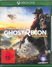 Tom Clancy´s Ghost Recon Wildlands - Xbox One  - Neu & OVP - USK 18 Version