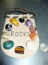 Kid's Starter Rock Collection  FREE Leather Bag & BONUS