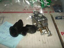 Ryobi 50cc ry5020  carburetor     chainsaw part only bin 159
