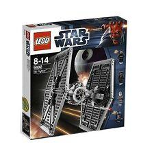 Lego Star Clone Wars 9492 Tie Fighter Pilot Officer R5J2 R5-J2 Minifigure NISB