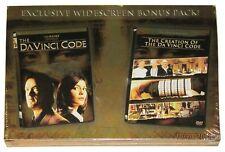 DVD - Action - The DaVinci Code - exclusive Widescreen Bonus Pack - Tom Hanks