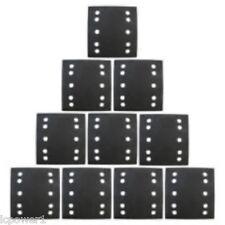 [HOM] [591636001] (10) Ridgid R2500 Craftsman 315279840 1/4 Sheet Sander Cushion