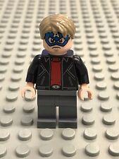 LEGO ATM Heist Battle - Captain America Masked Robber Minifig 76082