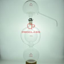 Proglass Glass Pelican Distillation Kit 500ml