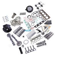 2.0T Engine Repair Rebuild Kit Fit For VW CC Golf Jetta  AUDI