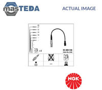 NGK IGNITION CABLE SET LEADS KIT 6349 G NEW OE REPLACEMENT