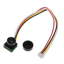 700TVL 1.8mm Lens CMOS 170° Wide Angle CCD Mini FPV Camera PAL