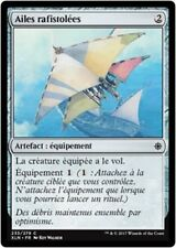 MTG Magic XLN - (x4) Cobbled Wings/Ailes rafistolées, French/VF