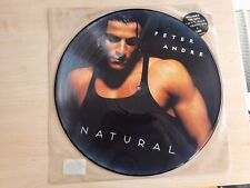 Peter Andre – Natural lp