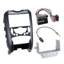 BMW Mini R56 06-14 2-DIN Radio Set Adapter Cable Radio Faceplate
