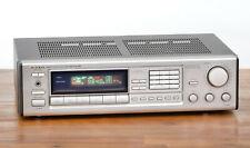 Onkyo TX-7820 Stereo Receiver / Verstärker / Amplifier in silber