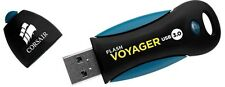 Corsair Flash Voyager V2 64GB USB 3.0 Flash Stick Pen Memory Drive