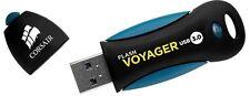 Corsair Flash Voyager V2 32GB USB 3.0 Flash Stick Pen Memory Drive