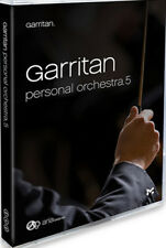 NEW Garritan Personal Orchestra 5 Orchestral Sample Library Instrument