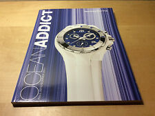 Catalogue TechnoMarine Ocean Addict - Fall 2010 - Summer 2011 - English