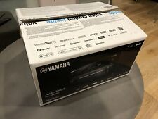 Yamaha AVENTAGE RX-A830 7.2-Channel Network AV Receiver