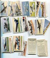 New listing 1932 John Player & Sons Dandies Complete Set 50 Cigarette Cards