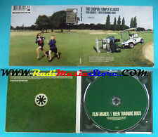 CD Singolo The Cooper Temple Clause Film-Maker/Been Training Dogs DIGIPAK(S22)