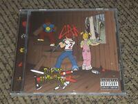 Anybody Killa - Dirty History CD SEALED insane clown posse twiztid Violent j icp