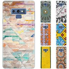 Dessana Mosaic Protective Cover Phone Case Cover For Samsung Galaxy S Note