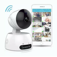 Serene Life ip Camara WiFi HD Network Camera with remote app