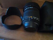 Sigma DC Aspherical Macro IF 17-70mm f/2.8-4.5 Lens