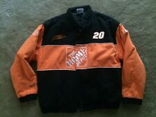 TONY STEWART Home Depot NASCAR Winston Cup Series (LARGE) Jacket