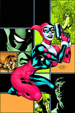 Harley Quinn: Night And Day Tpb