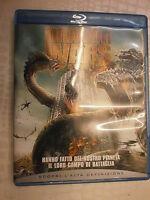 DRAGON WARS FILM IN BLU-RAY NUOVO DA NEGOZIO - COMPRO FUMETTI SHOP