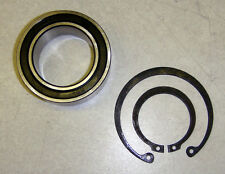 BDL Clutch Hub Basket Bearing & Snap Ring Kit (New!) EHB-100