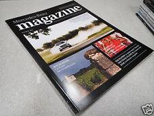 MAGAZINE MERCEDES AUTOMNE 2011 NOUVELLE CLASSE M B CHRISTIAN LOUBOUTIN *