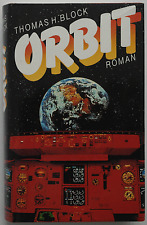Thomas H. Block – Orbit (gebunden)