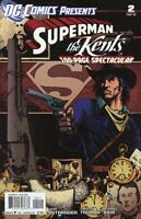 DC Comics Presents: Superman - The Kents #2 Comic Book - DC