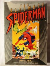 The Ultimate Spider-Man by Stan Lee Softcover (1994, Marvel) FP NM