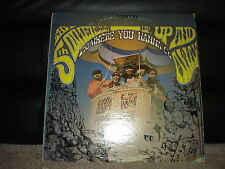 "Soul City SCS-92000 The 5th Dimension - Up, Up And Away 1967 12"" 33 RPM"