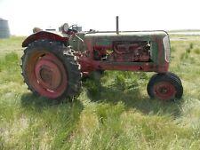 Antique Oliver Tractor