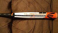 Easton LV2 Laservision(SP14LV2) 27.5 oz. USSSA Slowpitch Softball Bat
