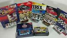 Lot of 7-#7 Alan Kulwicki Diecast Cars-Racing Champions/Matchbox/Platinum Series