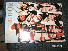 L'Ancre d'Or Bazeilles n°274 La Fere / 9e DIC en Indochine