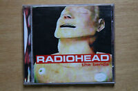 Radiohead ‎– The Bends - 1995 Parlophone  (BOX C86)