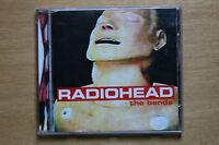 Radiohead – The Bends - 1995 Parlophone  (BOX C86)