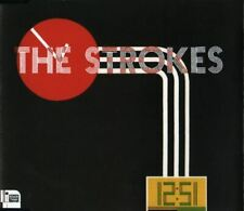 THE STROKES 12:51 (CD, single, 2003) alternative rock, garage rock, indie rock,