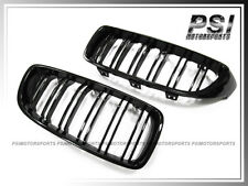 2014+ BMW Gloss Black Front Grille F32 F33 F36 428i 435i Coupe Gran Convertible