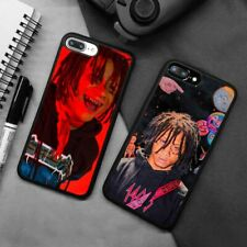 Trippie Redd Hip Hop Rap Silicone Phone Case Cover For iPhone Samsung Galaxy